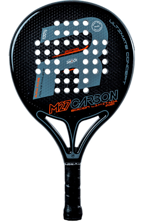 ROYAL PADEL M27 LTD