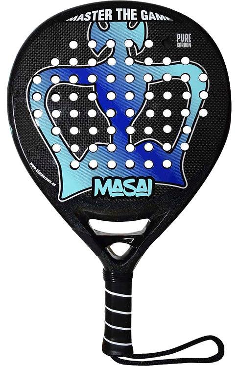 BLACK CROWN MASAI