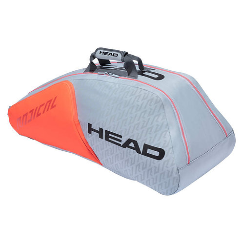 HEAD RADICAL SUPERCOMBI 9R