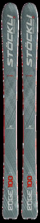 STOCKLI EDGE 100