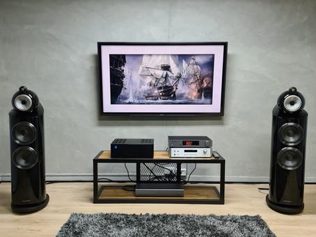 Nuevos Productos en nuestra tienda - Complementos para una mejor experiencia de su sistema de sonido