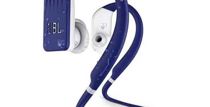 Audífono Deportivo Bluetooth Jbl Endurance Jump