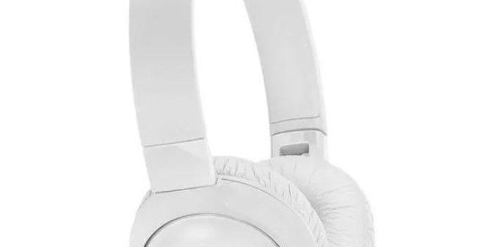 Audifono Diadema Jbl Tune600btnc Cancelación Ruido T600