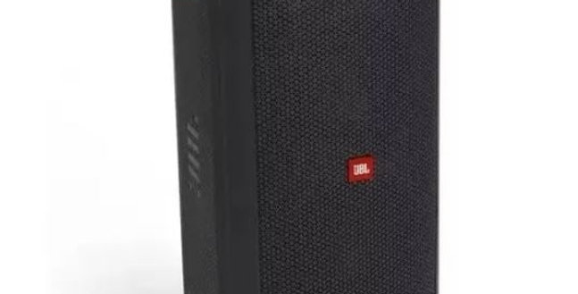 Torre Jbl Partybox100 Party Box 100 Luces Led Recargable