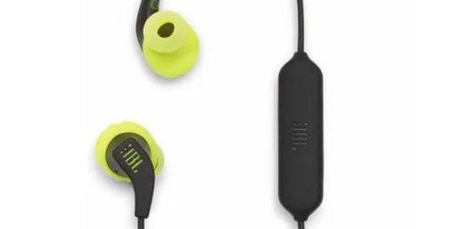 Audífono Deportivo Jbl Endurance Run Bluetooth