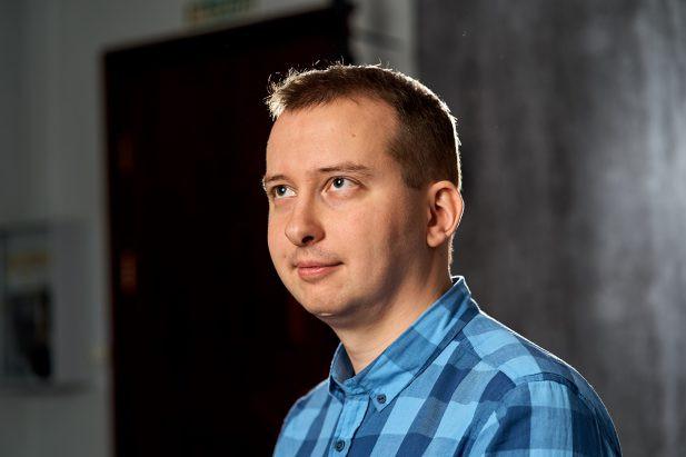 Илья Орлов (CARD PR)