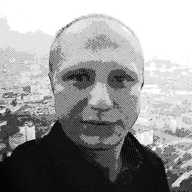 "Григорий Мамонтов, глава компании ""Кукла Шарш"""
