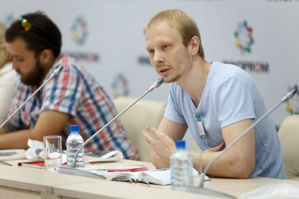 Максим Черанев