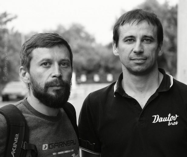 Dautov Bros.