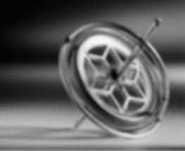 Gyroscope black and white.png