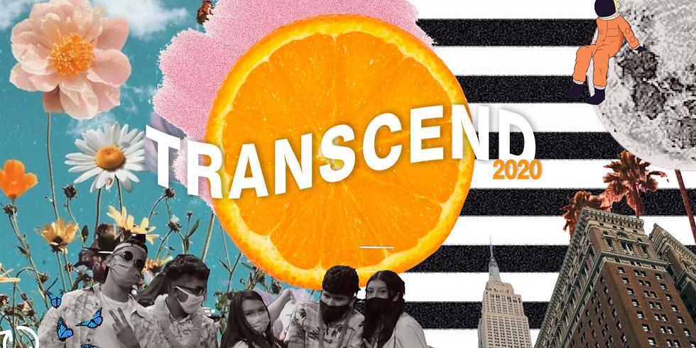 Transcend 2020