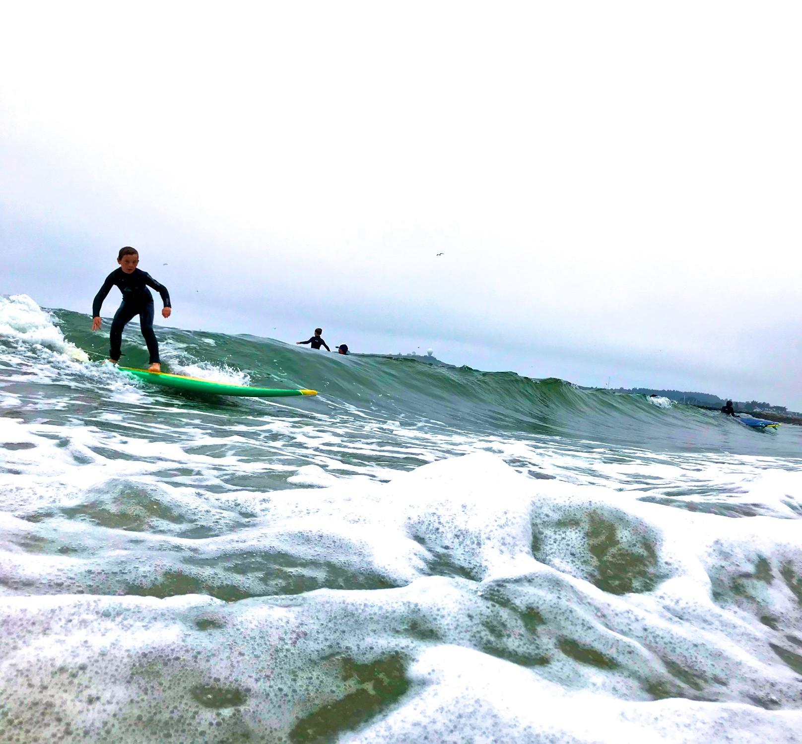 Kids & Teens :: Summer Surf Camp