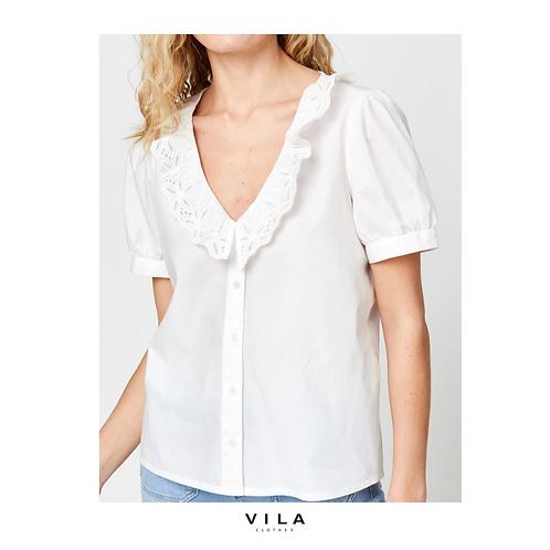 Vicillie 2/4 shirt