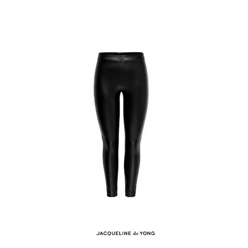 Stine pu legging