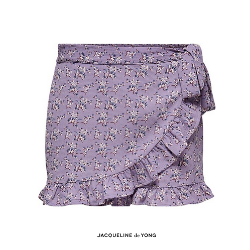 Jdymillie wrap shorts
