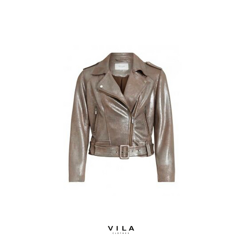 Vimallies Foil jacket
