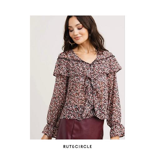 Rut&circle Nadine blouse
