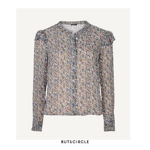 Rut&circle Josefina blouse