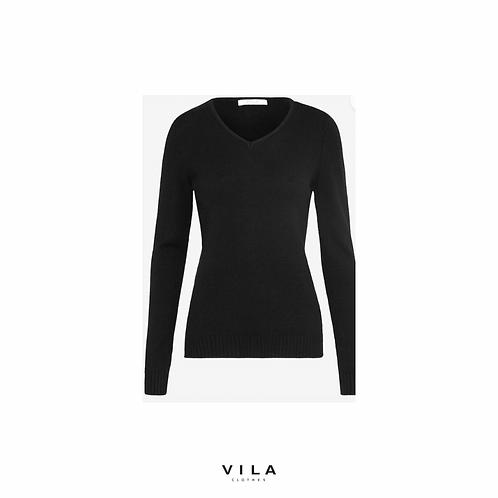 Viril v-neck