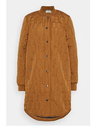 Kaffe Kashally quilted coat