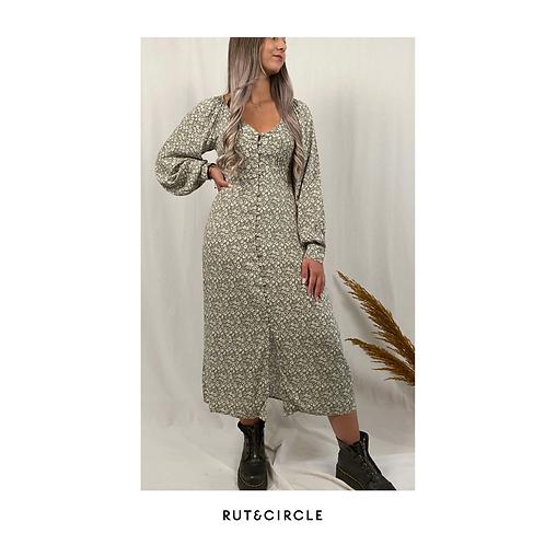 Rut&circle Livia dress
