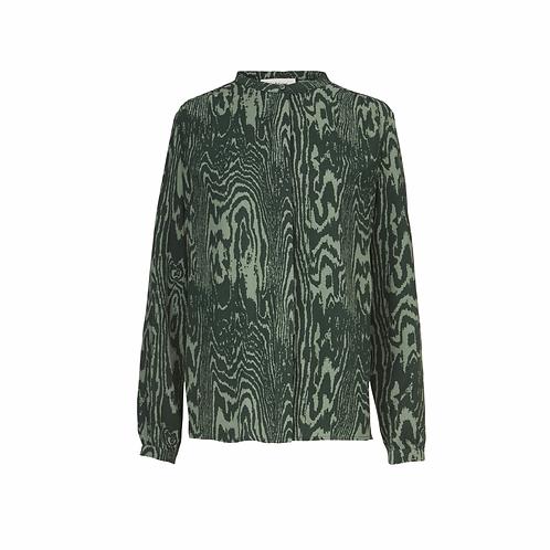 Modström mae print shirt