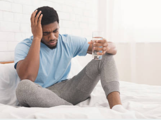 Dehydration and erectile dysfunction (ED): Hydration is key!