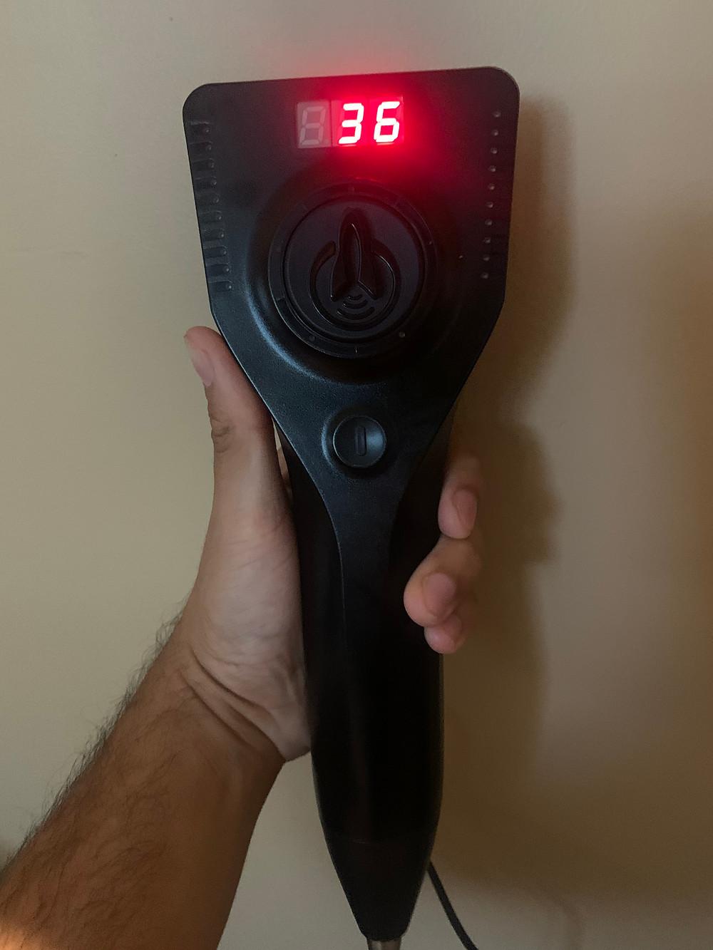 The Phoenix shock wave device reviews