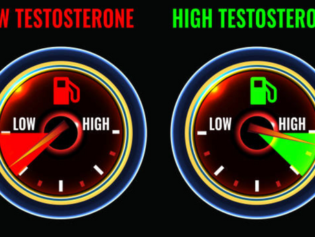 Low Testosterone and Erectile Dysfunction: What's the Connection?