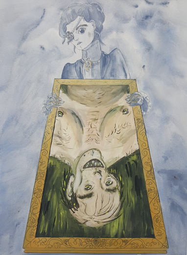 My Own Picture of Dorian Gray