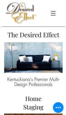 The Desired Effect LLC mobile