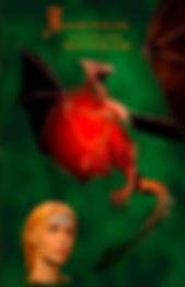 Das Fantasy Notizbuch Andromache als schöne Geschenkidee