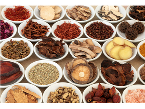 Zen Den Chinese Herbal Medicine