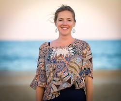 Kimberly Kubicke, Yoga/Ayurveda