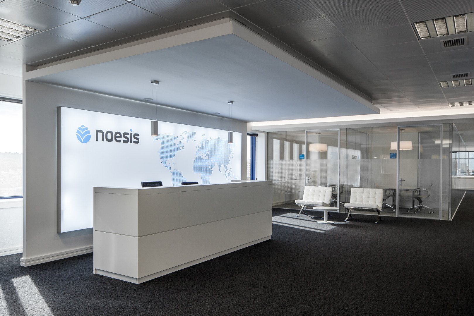 NOESIS Office