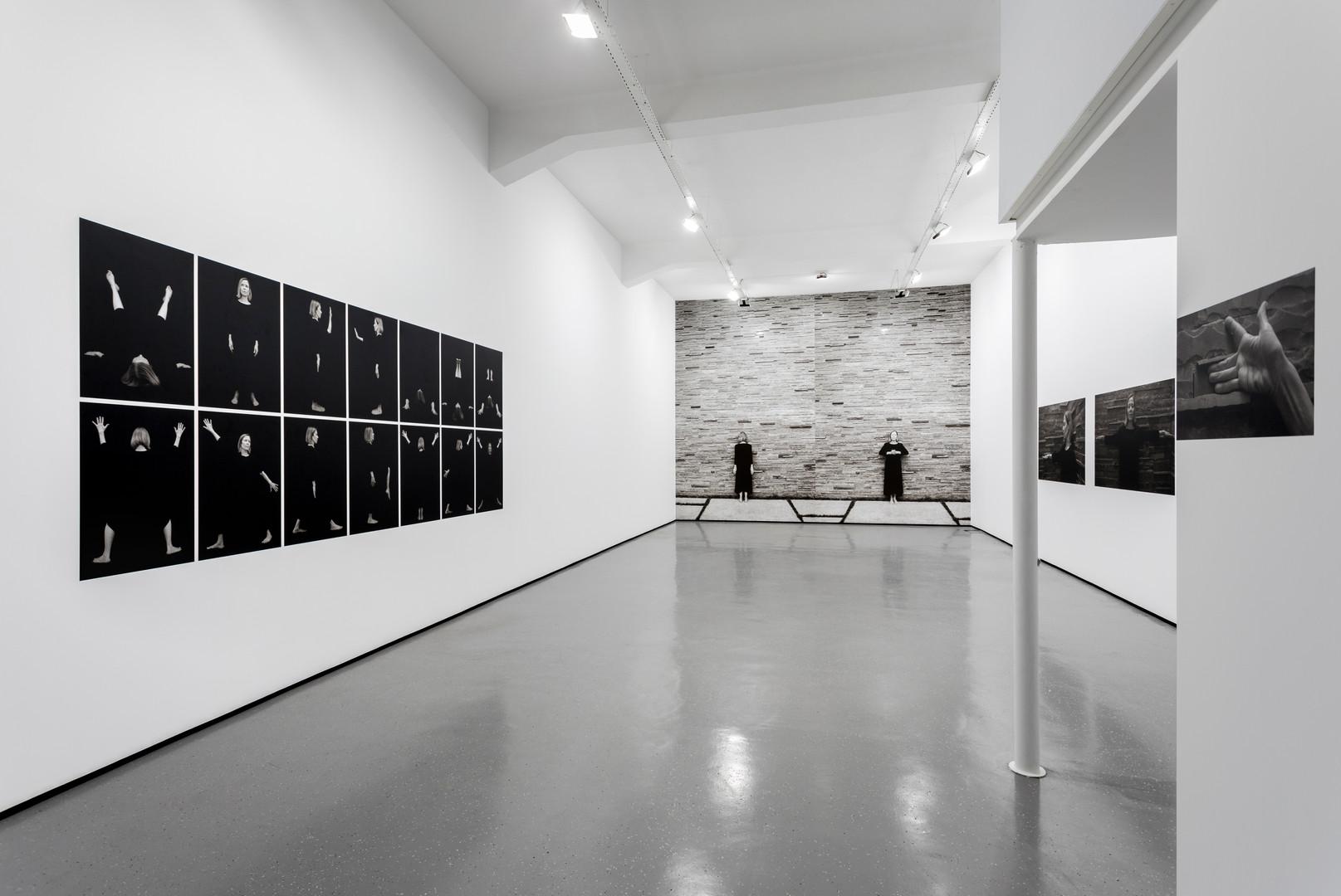 Adriana Barreto Exhibition