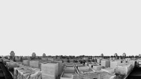 Mosul's Housing