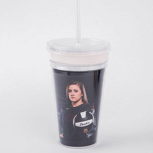 Q - Tumbler Cup