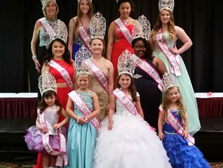 Congratulations to all the TN/KY queens!