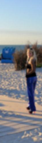 Tina stellt die schönsten Strände und Sommerreiseziele vor. Von Mallorca bis Goldstrand.