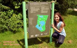 Münchner Badestrände Teil 1_ Langwieder Seen