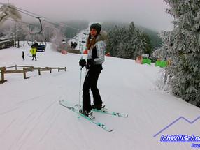 Schnee-TV Folge 1 - Skifahren in Deutschland.