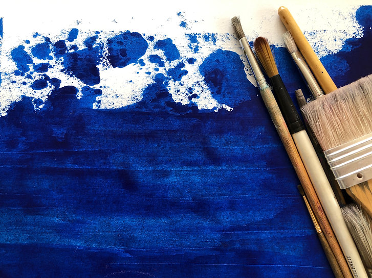 Blue paint and brushes 2.jpg
