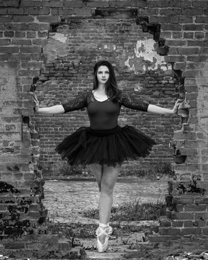 Hannah, Theatre School of Dance