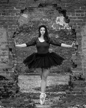Hannah, Theatre School of Dance