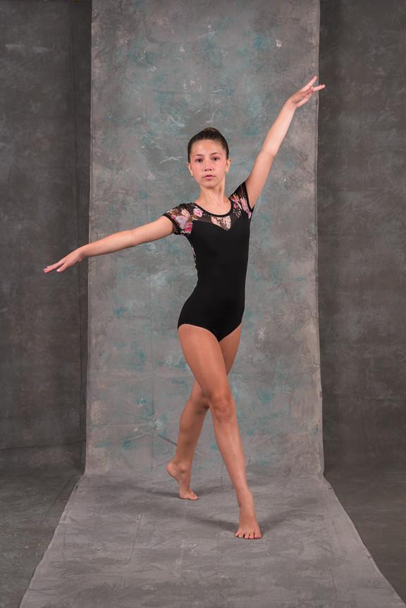 Bailey, Theatre School of Dance