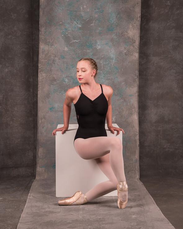 Addie, Theatre School of Dance