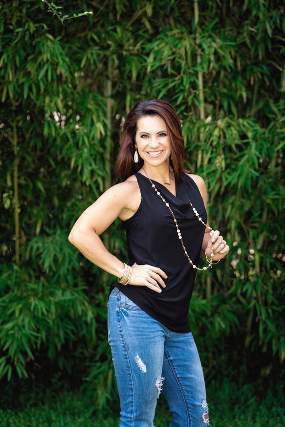 Lisa, Lisa Lou's Fitness