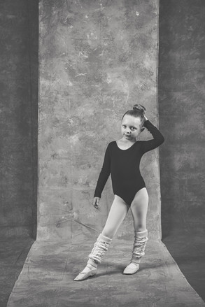 Harper, Theatre School of Dance