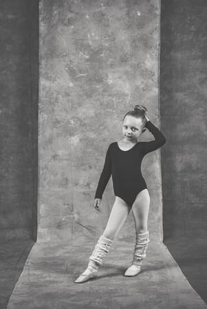Harper, Theatre School of Dance